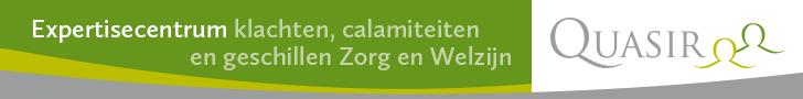 Zorggeschillen Quasir logo